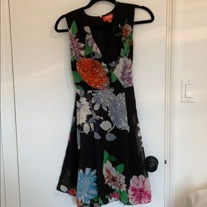 Kirna Zabete Target Collection Floral Dress